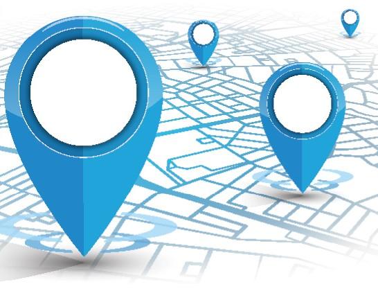 Tvorba mapových podkladov